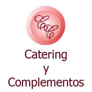 Catering y complementos