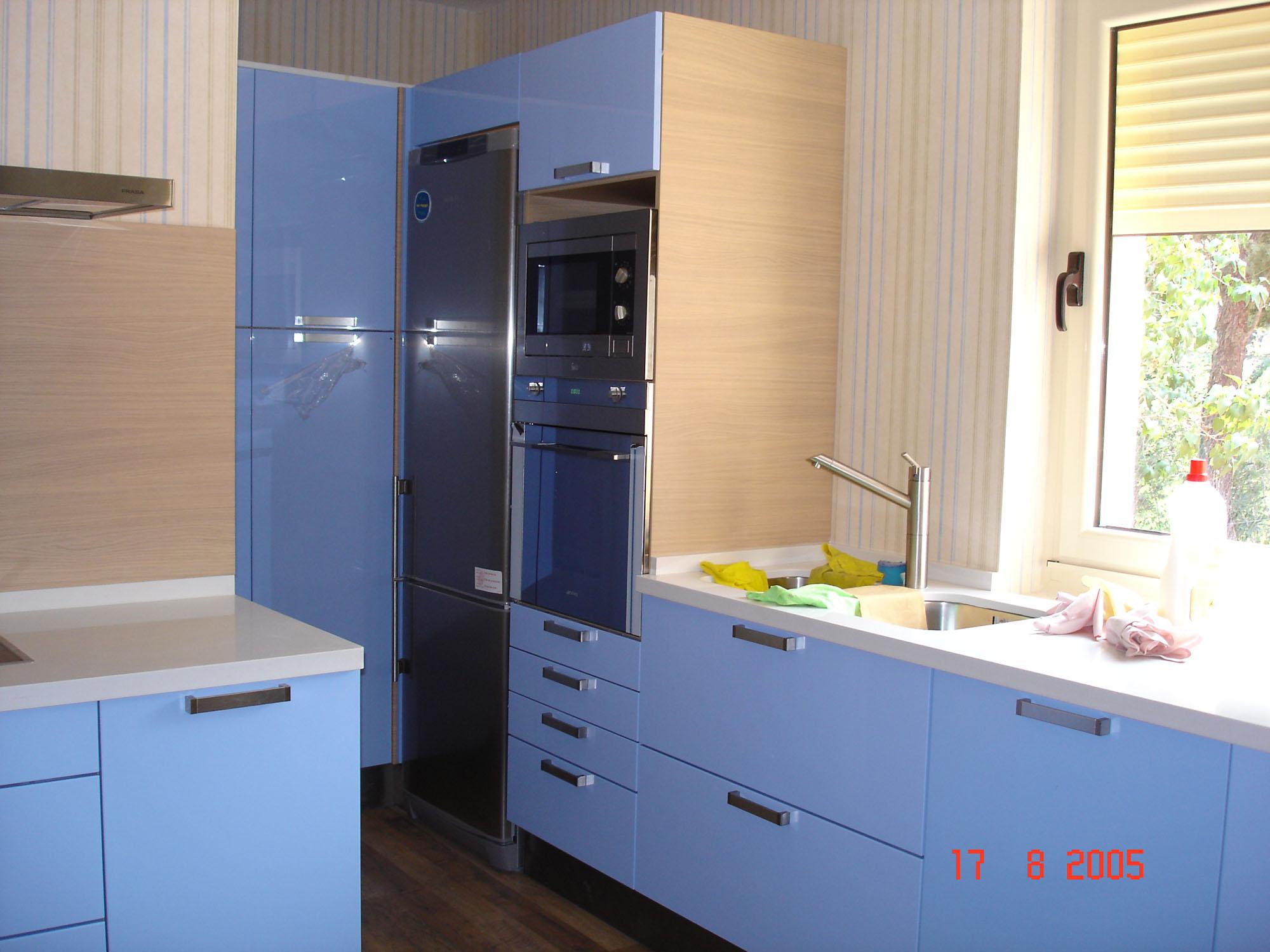 Muebles de cocina josmi valladolid ideas for Muebles cocina valladolid