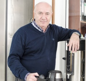 Santiago García González