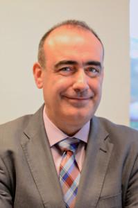 Francisco Santos Hernando