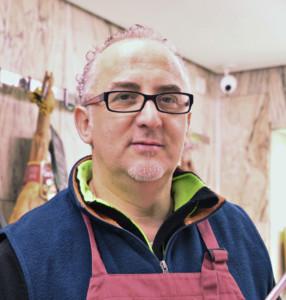 Lucio Casado