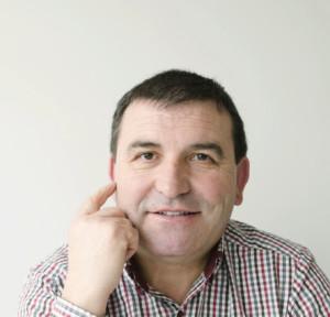 Juan Carlos Antolín Román