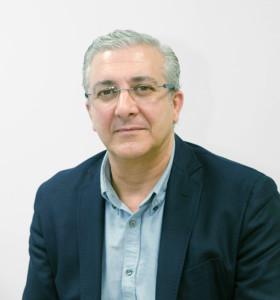 Oscar Prieto Hidalgo