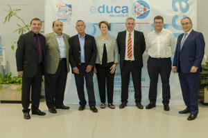 La Asociación de Empresas y Profesionales EDUCA celebra su 9º Aniversario