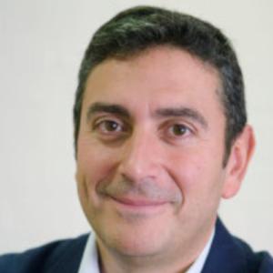 Pablo Parrilla Sánchez