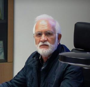 Ángel San José
