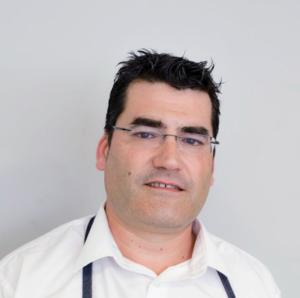 Mario Vicente Gómez