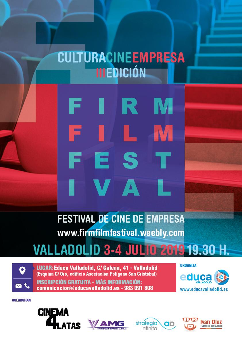 III Firm Film Festival