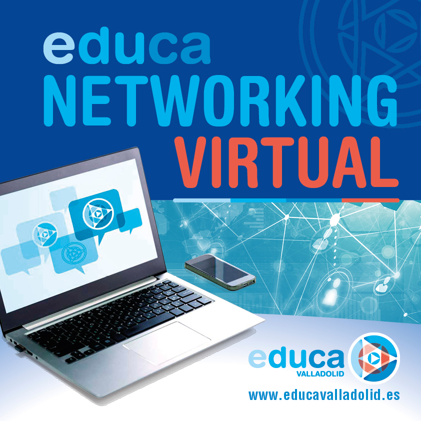 Networking virtual de socios
