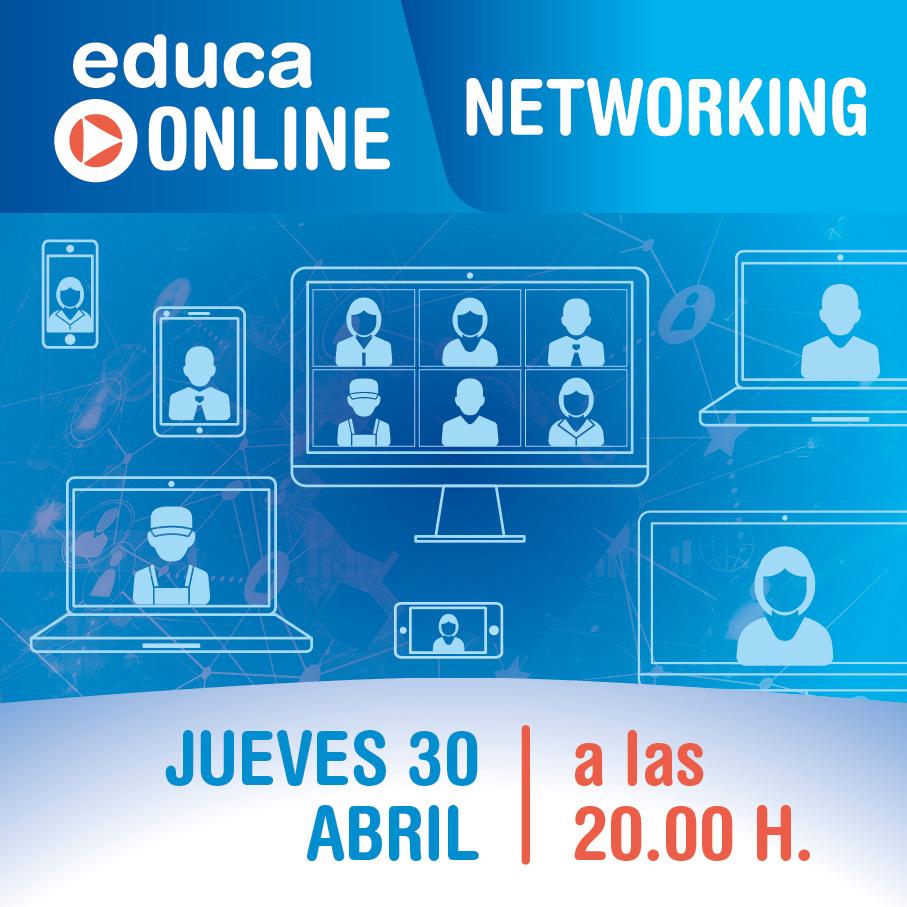 Networking Virtual de Venta y Recomendación